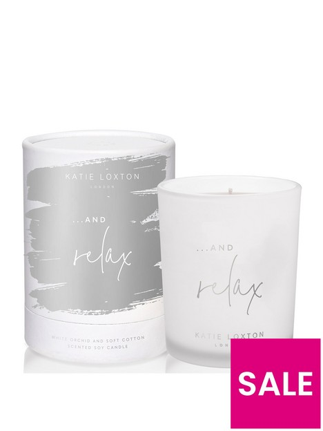 katie-loxton-and-relax-candle