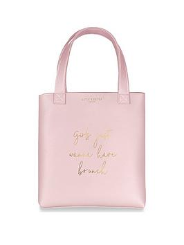 katie-loxton-girls-just-wanna-have-brunch