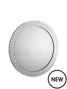 julian-bowen-sonata-round-wall-mirror