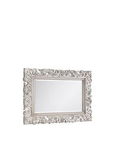 julian-bowen-baroque-distressed-wall-mirror