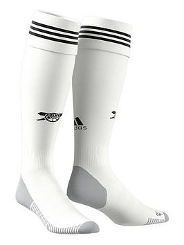adidas-arsenal-2021-away-socks-white