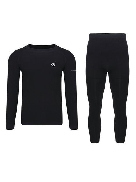 dare-2b-ski-in-the-zone-baselayer-t-shirtlegging-set-black