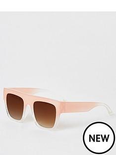 river-island-girls-square-frame-sunglasses-pink