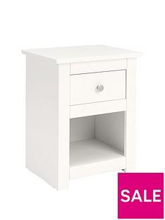 julian-bowen-radley-1-drawer-bedside-chest-white