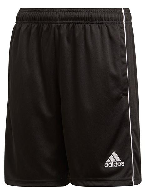 adidas-kids-core-18-short-black