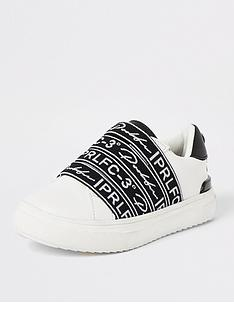 river-island-mini-mini-boys-strap-trainers-white
