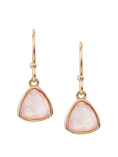 love-gem-rose-gold-plated-sterling-silver-rose-quartz-drop-hook-earrings