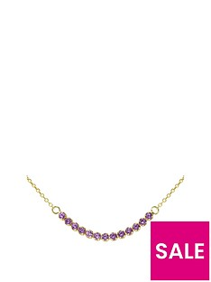 love-gem-9ct-gold-tennis-necklace-with-13-amethyst-stones