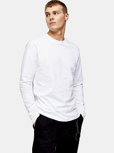 topman-classic-long-sleeve-t-shirt-white