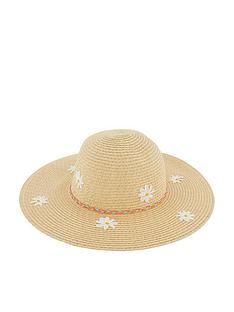 accessorize-girls-daisy-sparkle-floppy-hat-natural