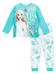 disney-frozen-girls-disney-frozen-elsa-long-sleeve-pj-set-blue