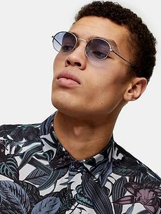 topman-round-sunglasses-blue