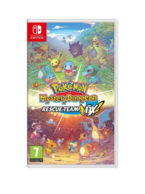 nintendo-switch-pokemon-mystery-dungeon-rescue-team-dx