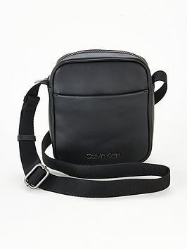 calvin-klein-central-flat-faux-leather-cross-body-bag-black