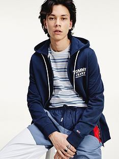 tommy-jeans-essential-graphic-zip-through-hoodie-navy