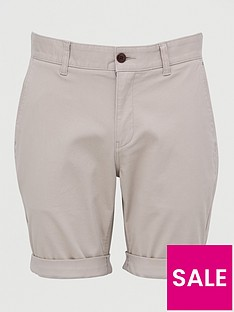 tommy-jeans-essential-chino-shorts-beige