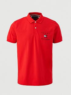tommy-hilfiger-tommy-flag-hilfiger-polo-shirt-red