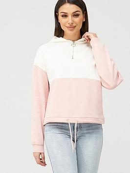 v-by-very-colour-blocknbspoversized-hoodie-ivory-pink