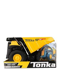 tonka-tonka-steel-classics-toughest-mighty-dump-truck