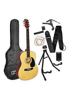 3rd-avenue-3rd-avenue-acoustic-guitar-premium-pack-natural