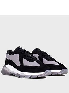 mercer-wooster-20-suede-trainers-black