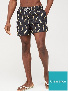 jack-jones-aruba-animal-swim-shorts-black