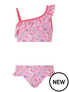 accessorize-girls-retro-unicorn-print-bikini-pink