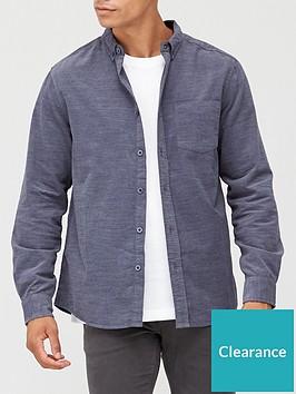 very-man-marl-cord-shirt-navy
