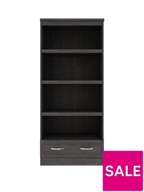 camberley-bookshelf-nbspdisplay-unitnbsp-nbspdark-oak