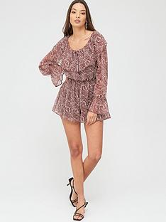 river-island-river-island-animal-print-ruffle-playsuit