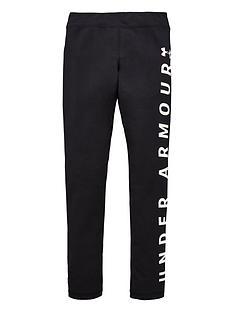 under-armour-girls-uanbspsportstyle-branded-leggings-black