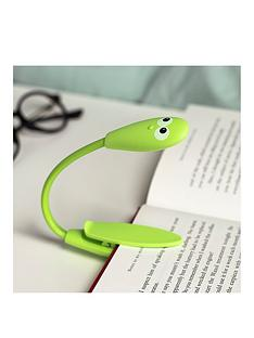 book-worm