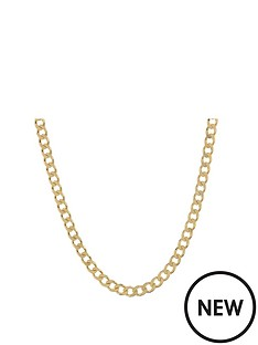 love-gold-9ct-yellow-gold-1-oz-solid-diamond-cut20-inch-curb-chain