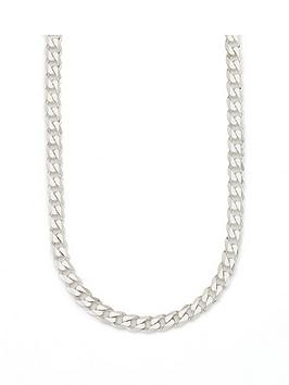 the-love-silver-collection-mens-sterling-silver-20-inch-2-oz-curb-chain-necklace