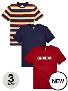 v-by-very-boys-3-pack-visionary-t-shirts-multi