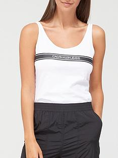 calvin-klein-jeans-stripe-logo-scoop-neck-tank-top-white