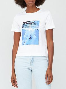 calvin-klein-jeans-water-photo-graphic-tee-white