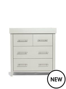 mamas-papas-melfi-dresser-changer-grey