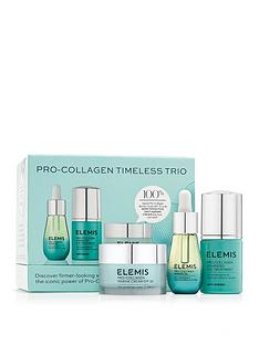elemis-pro-collagen-timeless-trio