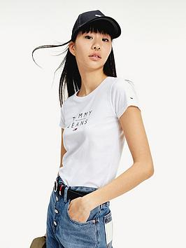 tommy-jeans-essential-logo-t-shirt-white
