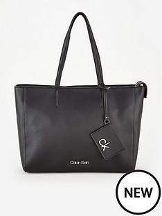 calvin-klein-must-em-shopper-medium-black