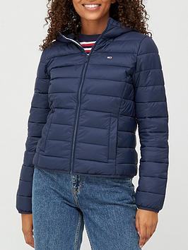 tommy-jeans-hooded-quilted-zip-thru-jacket-navy