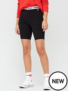 tommy-jeans-legging-shorts-black