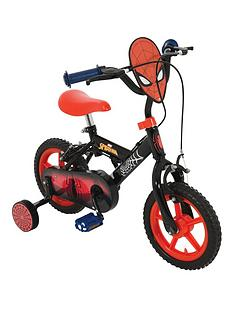 spiderman-12inch-bike