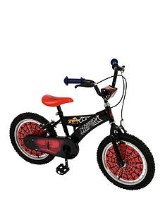 spiderman-16inch-bike