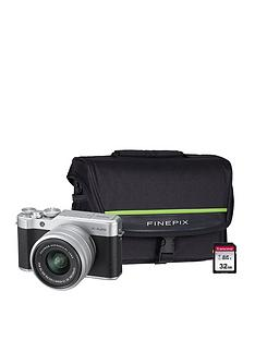 fujifilm-fujifilm-x-a20-silver-camera-kit-inc-xc-15-45mm-lens-32gb-finepix-system-bag