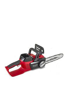 prod1089395791: Mountfield MCS 40 Li 40 Volt cordless chainsaw BARE UNIT