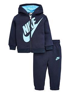 nike-infant-boys-sueded-fleece-futura-jogger-set-navy