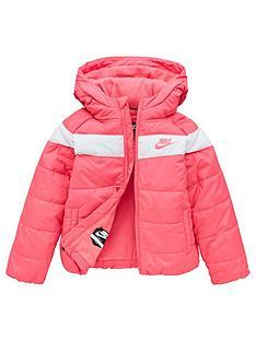 nike-younger-girls-nsw-filled-jacket-pink
