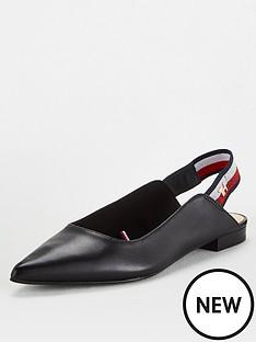 tommy-hilfiger-th-hardware-ballerinanbsp-shoes-black